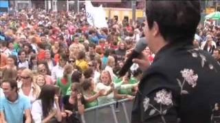 Beppie Kraft - Laot de zon in dien hart - Muziek   Entertainment - 123video.flv