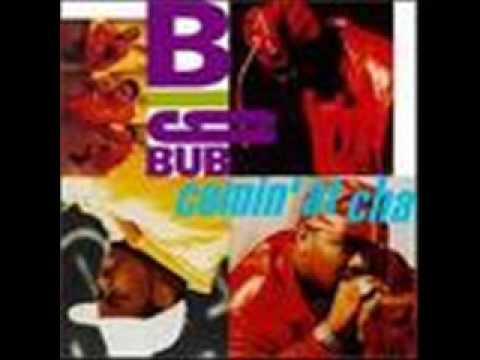 Big Bub - 24/7 (Good Lovin')