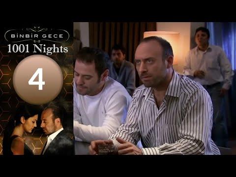 1001 Nights 4. Episode