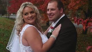 Sarah & Josh | Larry Joe Harless Community Center