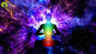"""Instant Aura Cleansing"" 7 Chakra Healing, Sleep Positive Energy Meditation, Clear Chakra Blockages"