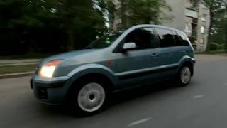 ford fusion vs nissan note авто за 250 тыщ что выбрать?