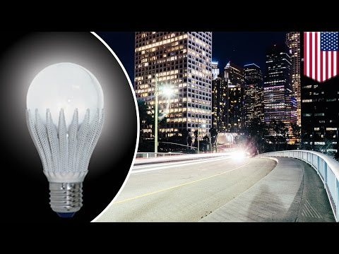 LED lighting might be more energy efficient, but could have health risks - TomoNews