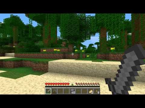 Minecraft: MyCraft UHV #1 [ARABIC] | ماينكرافت: صعوبة البقاء! #1