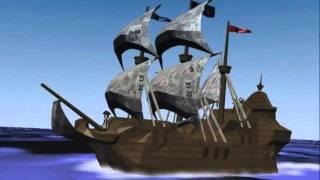Cancion del Pirata