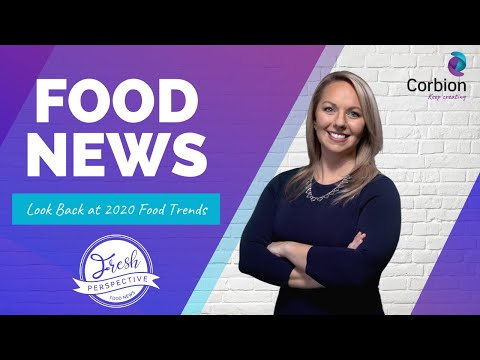 A Fresh Perspective on How Covid-19 Impacted Bakery Food Trends in 2020