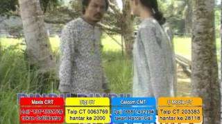 Ally Noor & Mastura - Sayang Eh Den Bonci [Official Music Video]