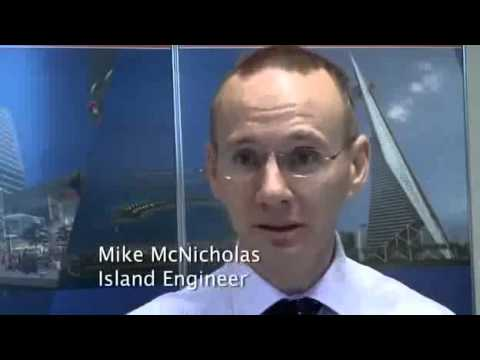 Megastructure Burj Al Arab 7 Star Hotel Construction Documentary