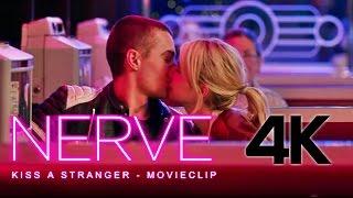 Nerve (2016) - Kiss A Stranger
