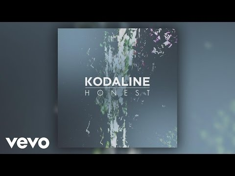 Kodaline - Honest (Audio)
