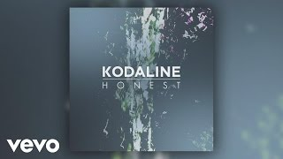 Kodaline - Honest (Audio)