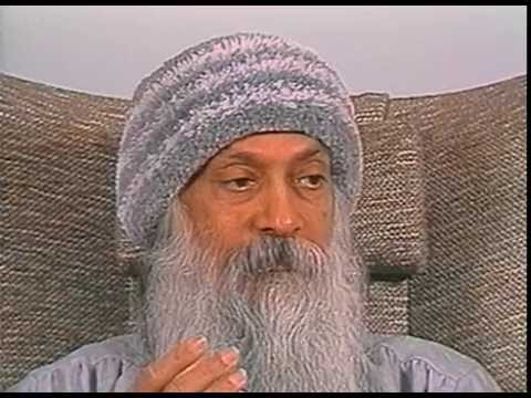 OSHO: I Am Not Interested in Saving Anybody
