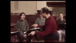 "Chanticleer - The Journey: ""2nd Responsory for St. Joseph"" from Mexican Baroque"