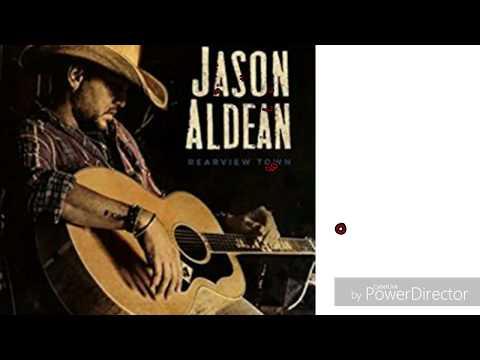 Jason Aldean gettin warmed up lyrics