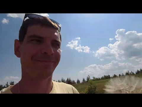 Летний отдых в Хвалынске. День 1