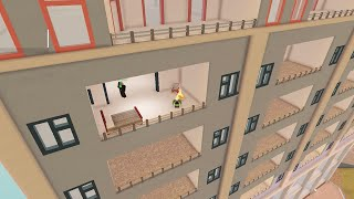 The Plaza i Roblox! #2 av 3