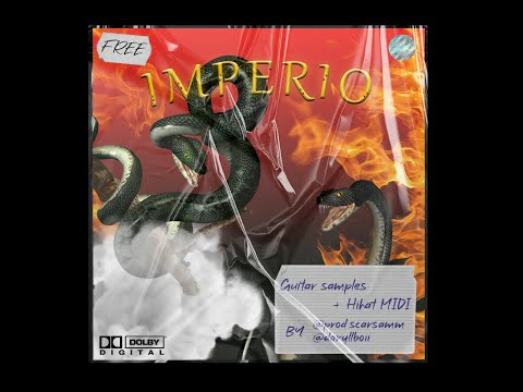 """(20) *FREE* SPANISH GUITAR Sample pack/HiHat MIDI """"IMPERIO"""" (Pyrex Whippa, Cubeatz, Gunna) from YouTube · Duration:  4 minutes 42 seconds"""
