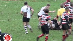 FC St Pauli Rugby vs. Berliner RC Highlights