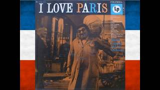 I Love Paris (Side 1) - Michel Legrand