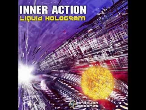 Inner Action - Blast