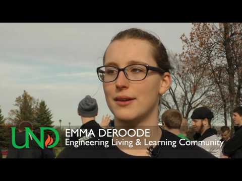 Engineering Living and Learning Community