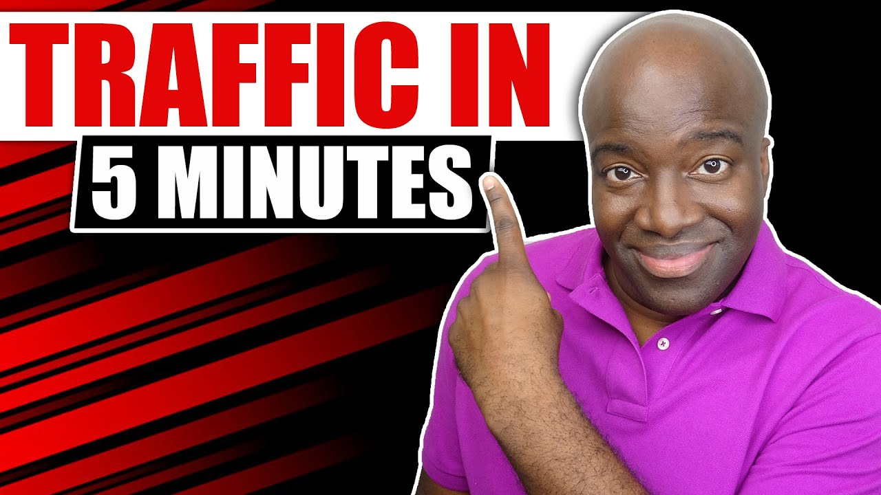 HOW TO GET TRAFFIC TO YOUR WEBSITE FAST AND FREE 2020