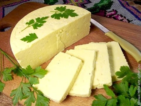 Плавленый сыр по Дюкану