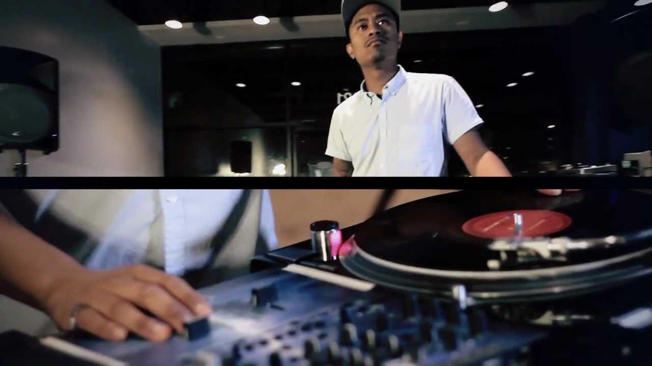 DJ AsOne  2012 DMC Online DJ Championship  Final Round  YouTube