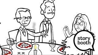 Download Ravioli Dinner Disaster - Sketchy Saturday Mp3 and Videos
