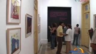 Lima: Hospital Víctor Larco Herrera promueve el arte como terapia