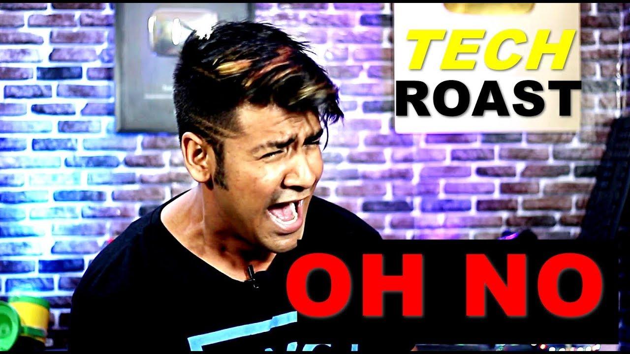 TikTok Ke Aadamkhor Bhediye !! | Technology Roast V | Things I don't like about tech