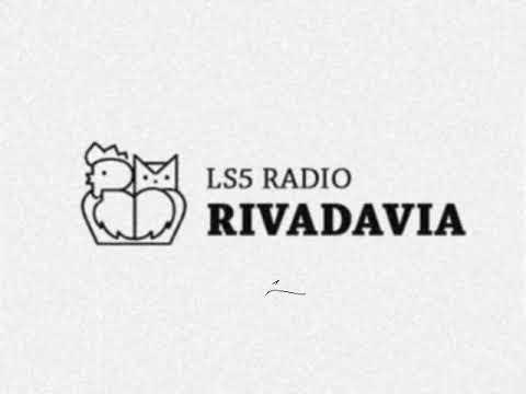 ID De LS5 Radio Rivadavia (1973) - Locución De Norma Montenegro