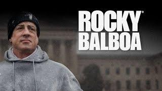 Просто мнение: Франшиза Рокки (Rocky Balboa) Wolfing Обзор