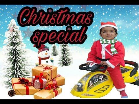 zingle bells||christmas||D N A||cute boy||by DNA