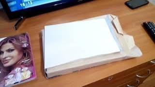 Бумага для  карт.какая должна быть.