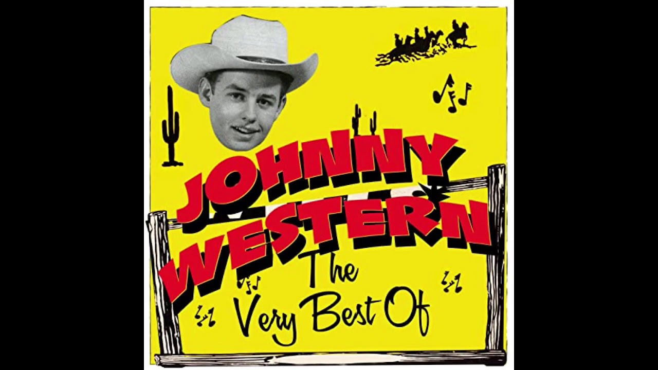 The Ballad Of Paladin - Johnny Western