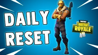 THE RAPTOR SKIN IS BACK Fortnite Daily Reset New Items in Item Shop