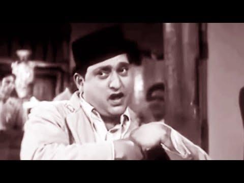 Hasino Se Mohabbat Kaa  Albela 1951 Songs  Bhagwan Dada  Geeta Bali Old Classic Hits