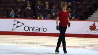 2014.1.9 Kevin Reynolds National practice SP