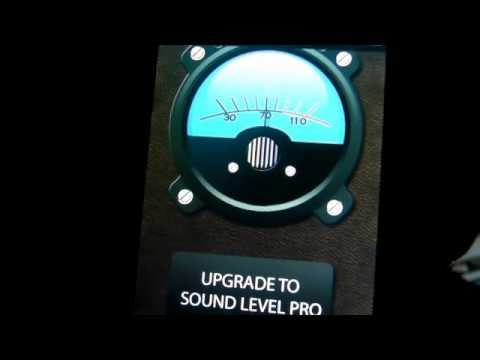 Sound Meter Apps For Android And IPhone App Reviews
