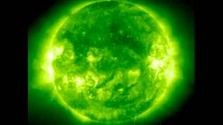 The Halloween Solar Storm of 2003