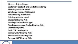 Bharat Book Presents : Emerging Asia Pacific Hearing Aids and Audiology Devices Market
