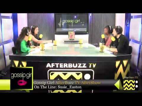 "Gossip Girl  After Show  Season 6 Episode 9 ""The Revengers"" 