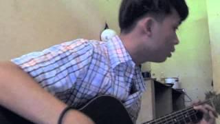 mong em được vui guitar