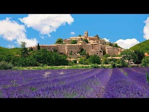 Lyon & Provence Itinerary From Viking River Cruises
