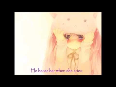 Nightcore - When She Cries (7 Hour Mix)