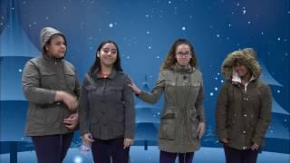 PSA - Wear a Coat -Arlington Middle School