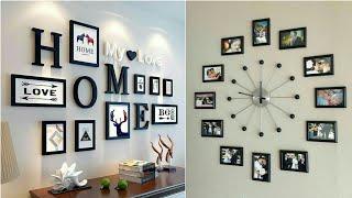 43  Gallery Wall Decor Ideas