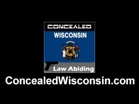 012 Concealed Wisconsin Radio -- Mass Murder in Brookfield Wisconsin & Election 2012