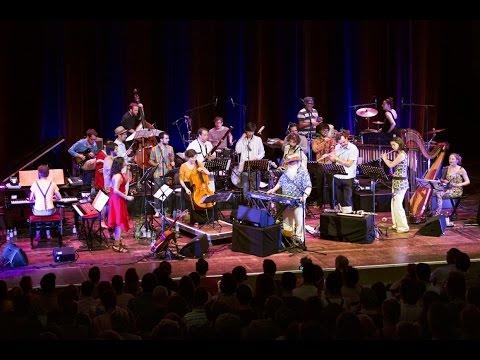 Andromeda Mega Express Orchestra & Hermeto Pascoal (feat. Aline Morena & Fabio Pascoal)
